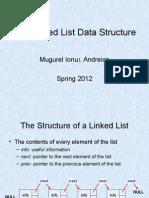 5 Linked List