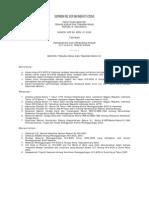 Kep-Menakertrans_68_2004 Pencegahan & Penanggulangan HIV_AIDS Ditempat Kerja