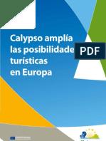 Leaflet Calypso Es