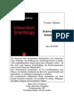 Caberta, Ursula - Schwarzbuch Scientology