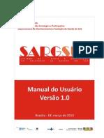 05. Manual do Usuário - SARGSUS (versão 1.0 - mar 2010). (1)
