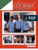 Revista Tai Chi Brasil - Nº 15 - Abr-Mai-Jun/2012