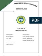 SsangYong PDF