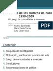 EDI Sarmiento Torres y Vaca