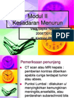 Modul II