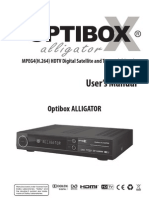 Optibox Alligator Eng