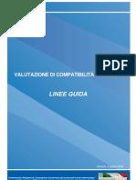 LINEEGUIDAValutazionecompatibilitidraulicarev02