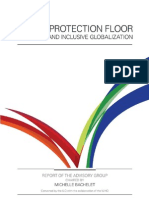 Social Protection Floor for a Fair and Inclusive Globalization[ILO-2011]