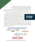 Patofisiologi Skizophrenia