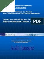 Cours Master Audit Bancaire.ppt