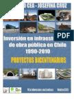 Inversion Publica en Chile (1990-2010)