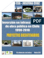 Inversion Publica en Chile (1990-2010)