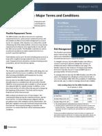 IBRD Flexible Loan