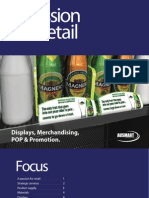 Display Merchandising Pop Promotion Catalogue