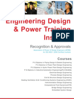 Electrical Design Course