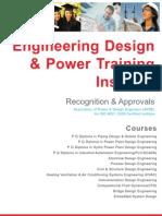 Electrical Design Course