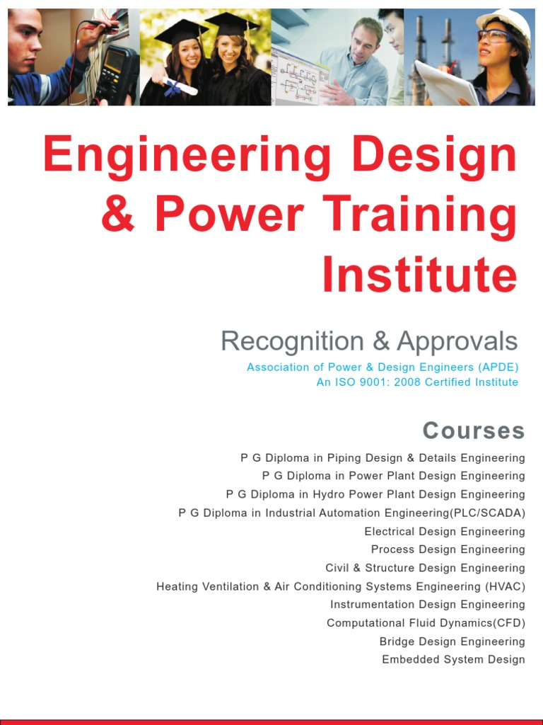 Electrical Design Course Substation Engineering Piping Layout In Delhi