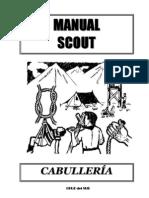 Manual de Cabullería