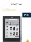 Manual Libro Electronico Fnac