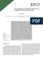 actinomicetos - artigo