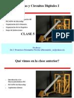 Clase5 Programación del PIC16F84