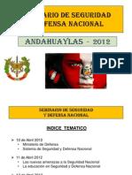 1. MINISTERIO DE DEFENSA
