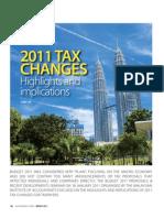 MIA Tax 2011