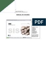 Manual SIS