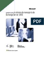Exchange 2003