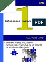 1 XML Introducao