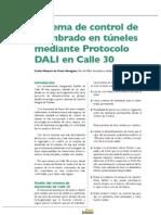DALI TUNELES