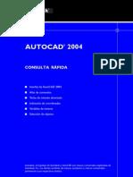 Manual (Guia Consulta Rapida) AutoCAD 2004 Español_By_romeroan