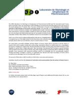 PhD Moisture Dynamics Grenoble