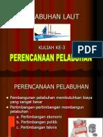 Kuliah Ke-3 Pelabuhan Wahyu