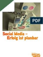 Social Media - Erfolg Ist Planbar