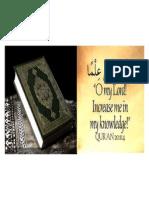 Quran Benefits