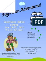 VBS Flyer 2012 Copy