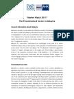 Market Watch Petrochemical 2011