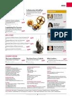 Annual Magazine