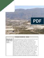 Comentario Paisajes Agrarios- BERJA