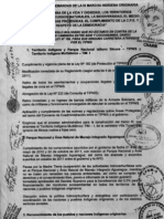 PLATAFORMA DE DEMANDAS