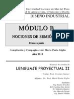 LP2 MóduloB Primera parte 2012
