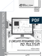 Circuito Integrado 555