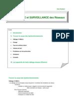 Depannage Et Surveillance Des Reseaux