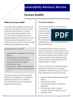 Access Audits