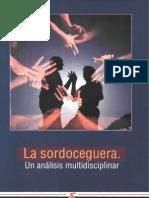 Sordoceguera Analisis Multidisciplinar Libro