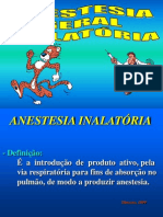 Anestesia+inalatória+1