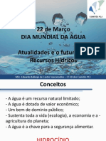Palestra ITESP-Eduardo Vasconcellos