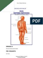 Taller Sistema Nervioso Guia