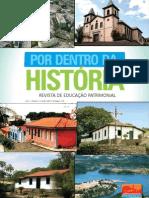 Historia Contagem